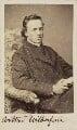 (Bertrand) Arthur Henry Wilberforce
