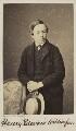 Henry Edward Wilberforce, by Bayard & Bertall - NPG Ax9936