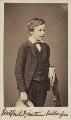 Wilfrid Ignatius Wilberforce