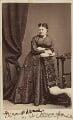 Frances Wilberforce (née Flash)