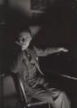 (John) Beverley Nichols, by Howard Coster - NPG x10651