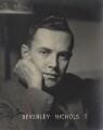 (John) Beverley Nichols, by Howard Coster - NPG x10653