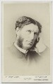 Matthew Arnold, by Elliott & Fry - NPG x110