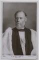 Richard Frederick Lefevre Blunt, by Henry Joseph Whitlock & Sons Ltd, published by  Rotary Photographic Co Ltd - NPG x1119