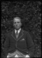 Andrew Comyn Irvine, by Mrs Albert Broom (Christina Livingston) - NPG x1142