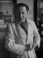 Paul Nash, by Felix H. Man (Hans Baumann) - NPG x11804