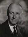 Sir Ian Henry Freeland, by Walter Bird - NPG x11896