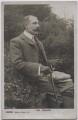 Sir Edward Elgar, Bt, published by Rotary Photographic Co Ltd - NPG x11904