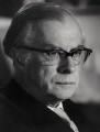 Sir Julian Huxley, by Wolfgang Suschitzky - NPG x12102