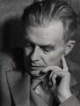Aldous Huxley, by Wolfgang Suschitzky - NPG x12106