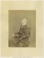 Sir George Biddell Airy, by Ernest Edwards - NPG x1213
