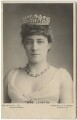 Lillie Langtry, by W. & D. Downey, published by  A.P.P.S. Ltd, Rickmansworth - NPG x12166