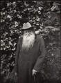 John Ruskin, by John McClelland - NPG x12175