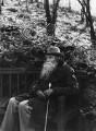 John Ruskin, by John McClelland - NPG x12176