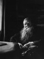 John Ruskin, by John McClelland - NPG x12178
