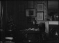 Joan Severn (née Agnew), by John McClelland - NPG x12187