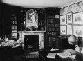 View of John Ruskin's study, by John McClelland - NPG x12193