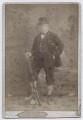 Henry Shaw, by Andrew Finlay Mackenzie - NPG x12409