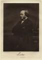 Joseph Lister, Baron Lister, by John Moffat, published by  Emery Walker Ltd - NPG x12429