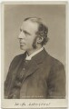 Handley Carr Glyn Moule, published by Rotary Photographic Co Ltd - NPG x12441