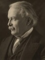 David Lloyd George, by (Mary) Olive Edis (Mrs Galsworthy) - NPG x12476