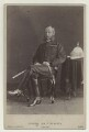 Frederick Sleigh Roberts, 1st Earl Roberts, by James Craddock - NPG x12481