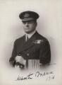 Sir Hedworth Meux (né Lambton), by Frank Arthur Swaine - NPG x12510