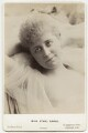 Ethel Earle (Clara Agnes Proctor), by Alexander Corbett, for  Alfred Ellis - NPG x12566
