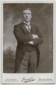 Sir Charles Wyndham (Charles Culverwell), by Langfier Ltd - NPG x12586