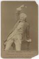 Sir Charles Wyndham (Charles Culverwell) as David Garrick in 'David Garrick', by Herbert Rose Barraud - NPG x12587