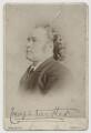 Joseph Parker, by Frederick Tancock Palmer - NPG x12654