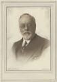 William Plender, 1st Baron Plender, by Keturah Ann Collings - NPG x12746