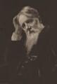 Sir George Reid, by William Edward Gray - NPG x12796