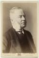 Charles Henry Gordon-Lennox, 6th Duke of Richmond, 6th Duke of Lennox and 1st Duke of Gordon, by James Russell & Sons - NPG x12805