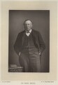 Sir Henry Enfield Roscoe, by W. & D. Downey, published by  Cassell & Company, Ltd - NPG x12875