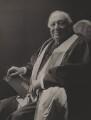 Sir Henry Enfield Roscoe, by Olive Edis - NPG x12876