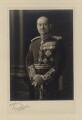 Sir Edwin Henry de Vere Atkinson, by Vandyk - NPG x129