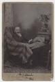 William Thomas Stead, by A.D. Lewis - NPG x12924