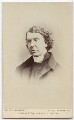 Archibald Campbell Tait, by Hills & Saunders - NPG x12973
