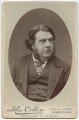 (Robert) Lawson Tait, by John Collier - NPG x12977