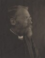 Edward Stuart Talbot, by (Mary) Olive Edis (Mrs Galsworthy) - NPG x12980