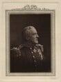 Sir George Atkinson-Wallis, by Lafayette - NPG x130