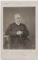 Charles Hughes Terrot, by Mason & Co (Robert Hindry Mason) - NPG x13224
