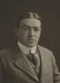 Sir Ernest Henry Shackleton, by Olive Edis, and  Katharine Legat (née Edis) - NPG x13255