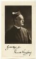 Bernard John Vaughan, by Walter L. Colls, after  Sarony & Co - NPG x13256