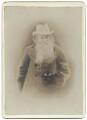 John Ruskin, by John McClelland - NPG x13295