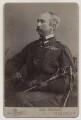 Garnet Joseph Wolseley, 1st Viscount Wolseley, by Alexander Bassano - NPG x13315