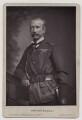 Garnet Joseph Wolseley, 1st Viscount Wolseley, by London Stereoscopic & Photographic Company - NPG x13318