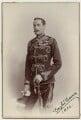 Sir Douglas Frederick Rawdon Dawson, by Carl Pietzner - NPG x13374