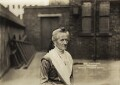 Charlotte Despard (née French), by Mrs Albert Broom (Christina Livingston) - NPG x13391